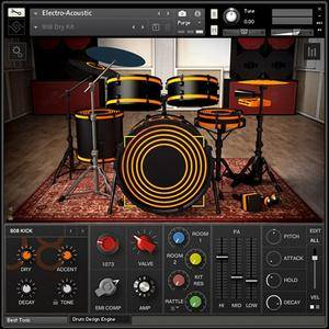 Soniccouture Electro-Acoustic v1.3.0 KONTAKT