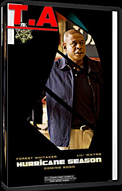 hurricane season 2009 full movie