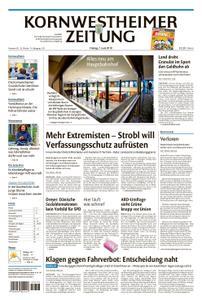 Kornwestheimer Zeitung - 07. Juni 2019