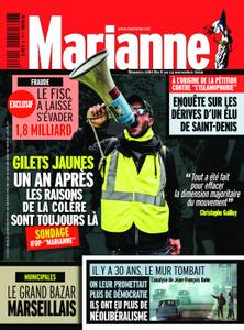 Marianne - 08 novembre 2019