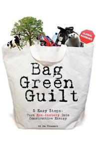 Bag Green Guilt, 5 Easy Steps: Turn Eco-Anxiety Into Constructive Energy
