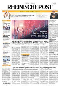 Rheinische Post – 07. Juni 2019