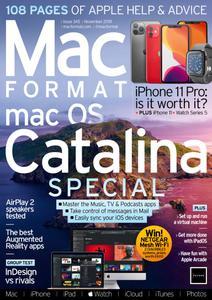 MacFormat UK - November 2019