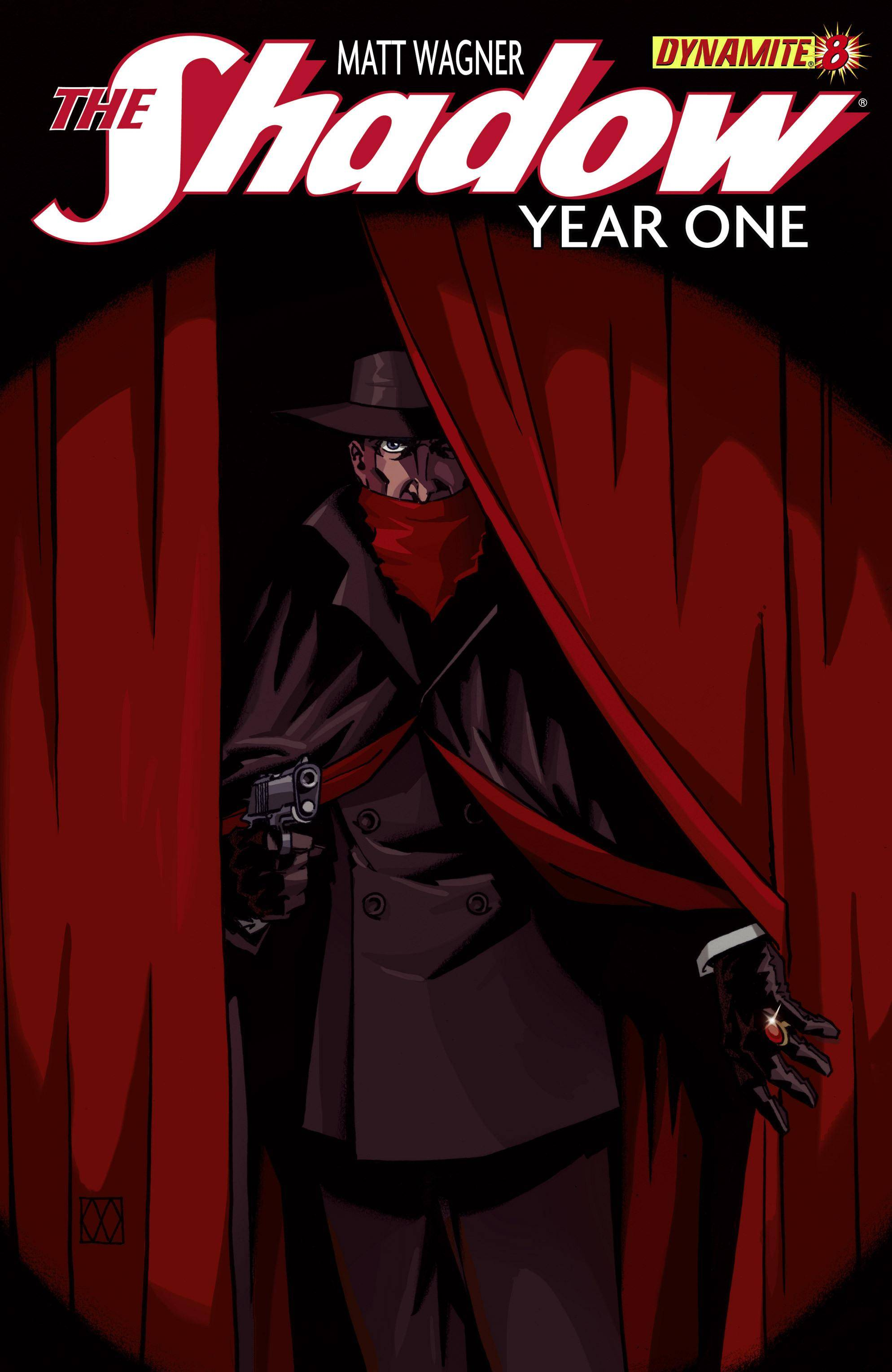 The Shadow - Year One 08 (of 10) (2014) (4 Covers) (Digital) (Darkness-Empire)