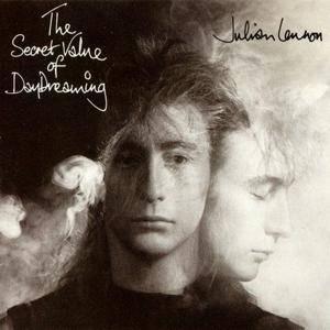 Julian Lennon - The Secret Value Of Daydreaming (1986)
