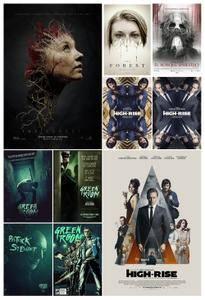 Movie Posters 21 Century Part 44