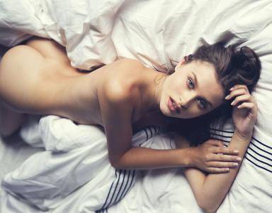 Lexi Wood by David Bellemere