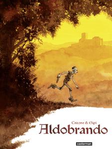 Aldobrando (Edition Couleur)