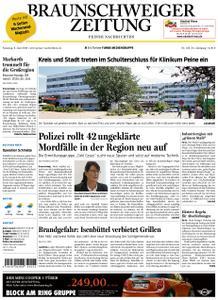 Peiner Nachrichten - 08. Juni 2019