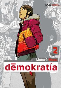 Demokratia - Tome 2