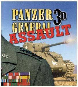 Panzer General 3d Assault (1999)
