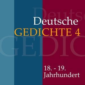 «Deutsche Gedichte - Band 4» by Diverse Autoren