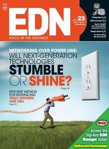 EDN Magazine, 23 June 2011