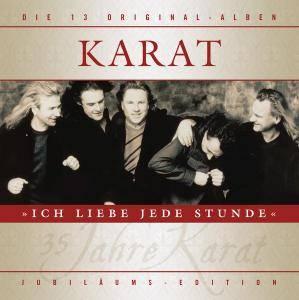Karat - Ich Liebe Jede Stunde [14CD Box Set] (2010)