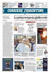 Corriere Fiorentino La Toscana - 18 Maggio 2018
