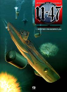 U 47/U 47 08 Een Spook Uit Het Verleden