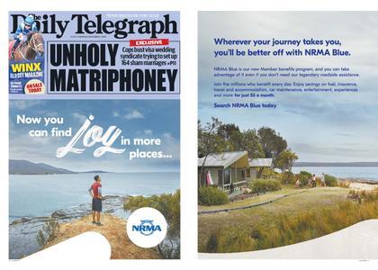 The Daily Telegraph (Sydney) – November 01, 2018