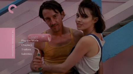 Betty Blue / 37°2 le matin (1986) [Criterion Collection]