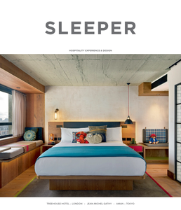 Sleeper - Issue 90 2020