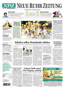 NRZ Neue Ruhr Zeitung Essen-Postausgabe - 11. Oktober 2018