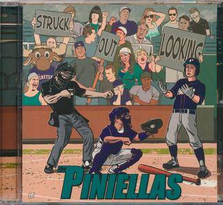 The Piniellas - Struck Out Looking (2015)