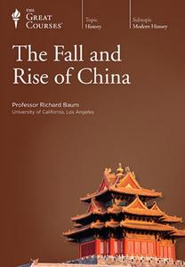 TTC Video - The Fall and Rise of China [HD]