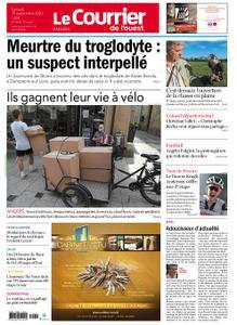 Le Courrier de l'Ouest Angers – 19 septembre 2020