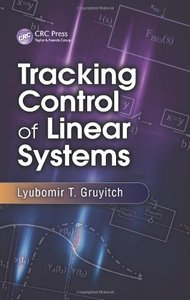 Tracking Control of Linear Systems (repost)