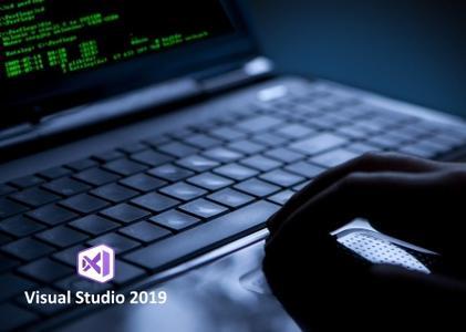 Microsoft Visual Studio 2019 version 16.0.2