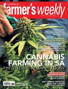 Farmer's Weekly - 08 September 2017
