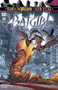 Batgirl 040 2019 Digital Zone