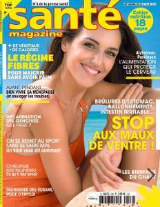 Santé Magazine - Septembre 2021
