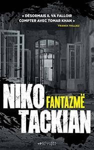 Fantazmë -  Niko Tackian (2018)