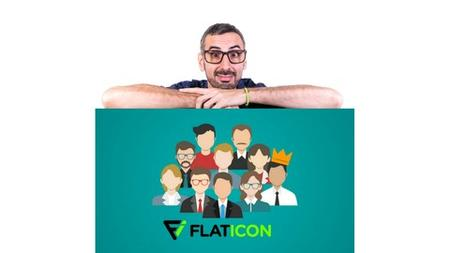 Flaticon: How to Find & Customize Icons for Free