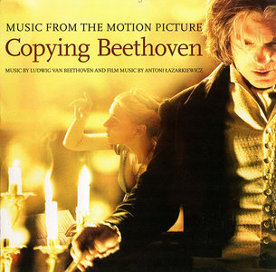 VA - Copying Beethoven: Music From The Motion Picture (2008) [Re-Up]