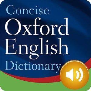 Concise Oxford English Dictionary v9.0.269 [Premium]