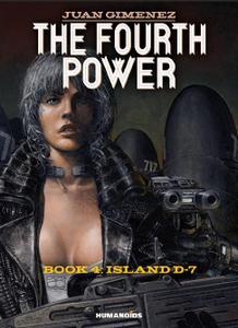 Humanoids-The Fourth Power Vol 04 Island D 7 2021 Hybrid Comic eBook