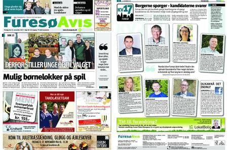 Furesø Avis – 14. november 2017