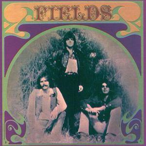 Fields - s/t (1969) {2006 Fallout}