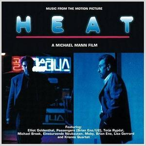 Various Artists - Heat (1995)