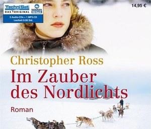 Christopher Ross - Im Zauber des Nordlichts