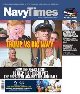 Navy Times – 02 December 2019