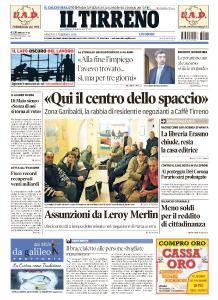 Il Tirreno Livorno - 2 Febbraio 2018