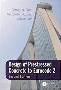 Design of Prestressed Concrete to Eurocode 2 [Repost]
