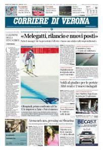 Corriere di Verona – 20 settembre 2018