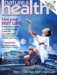 Nature & Health - April-May 2017