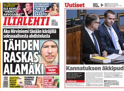 Iltalehti – 17.05.2019