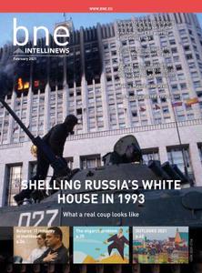 bne IntelliNews – February 2021