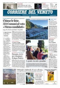 Corriere del Veneto Vicenza e Bassano – 28 aprile 2019