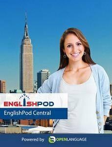EnglishPod - Learn English on Your Terms